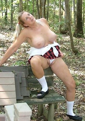 Big Boobs Socks Porn Pictures